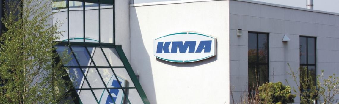 KMA Gebäude 2