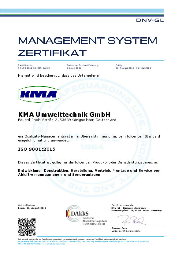 kma-umwelttechnik-iso-9001-2015