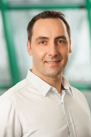 Maik Hildebrandt, KMA Umwelttechnik, Kundendienst