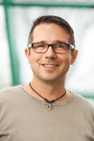 Steffen Matysiak, KMA Umwelttechnik, Kundendienst