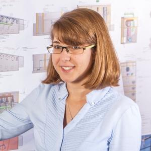 Technische Produktdesignerin bei KMA Umwelttechnik