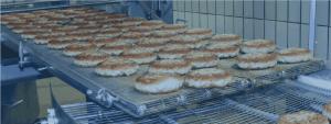 Das fettige Abluftgemisch aus Rauch und Gerüchen an Frittier- & Bratanlagen bedarf einer hocheffizienten Abluftbehandlung.