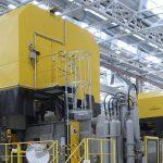 KMA Abluftreinigung für die Druckgießerei Renault Valladolid