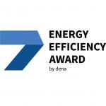 Logo Energy Efficiency Award