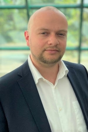 Eric Schniggenberg, Vertrieb Druckguss