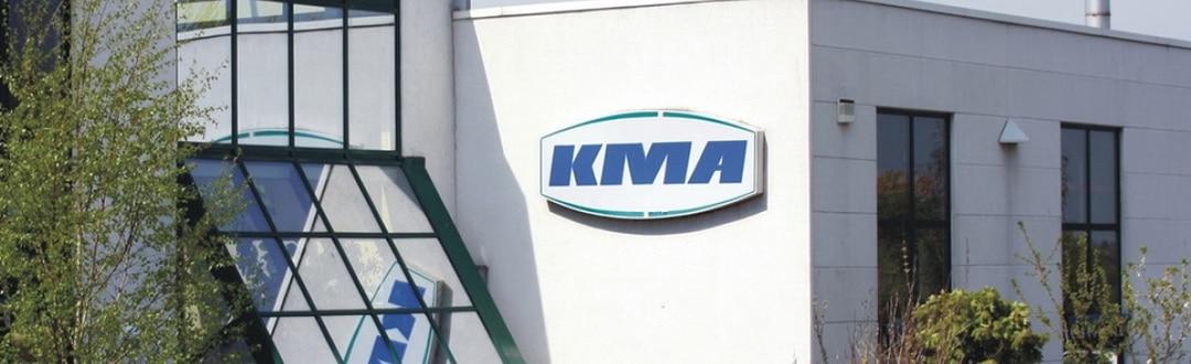 KMA Umwelttechnik Hauptgebäude