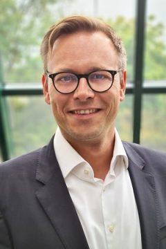 Sven Schreiber, Vertrieb Druckguss