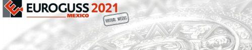 Besuchen Sie KMA digital auf der EUROGUSS Mexico 2022