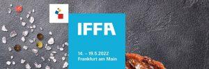 Besuchen Sie KMA auf der IFFA 2022