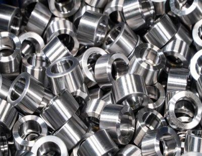 Abluftfiltersysteme für Unternehmen in der Metallindustrie