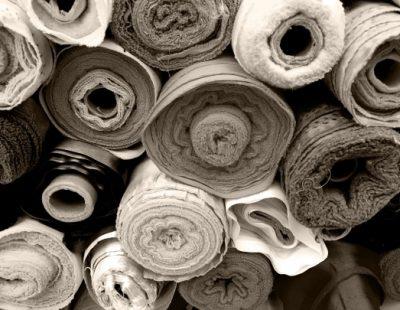 Abluftfiltersysteme und Wärmerückgewinnung für die Textilverarbeitung
